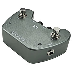 One Control Rocket Grey Fuzz « Effectpedaal Gitaar
