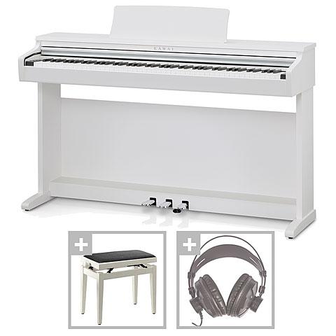 Piano numérique Kawai CN 17 W Set