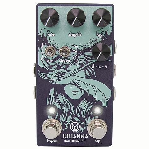 Effektgerät E-Gitarre Walrus Audio Julianna Stereo Chorus