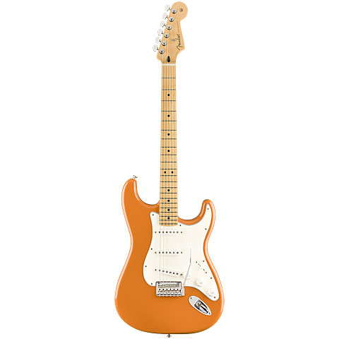 Fender Player Stratocaster MN COR « Electric Guitar