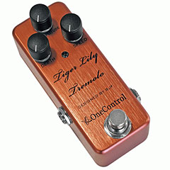 One Control Tiger Lily Tremolo « Guitar Effect