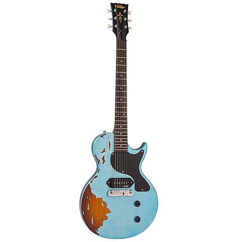 Vintage Icon V120MRGHB « E-Gitarre
