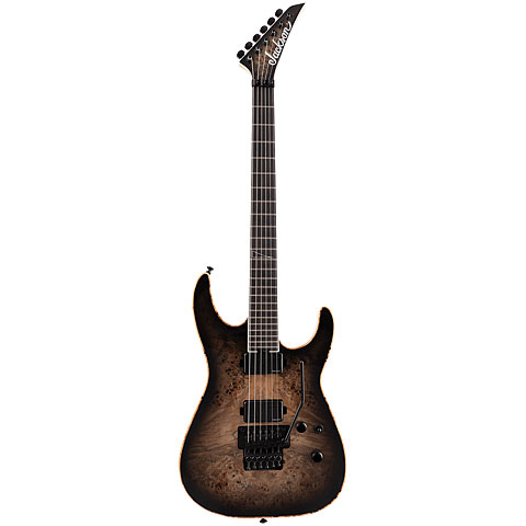 Jackson Soloist Wildcard Series SL2P « Electric Guitar