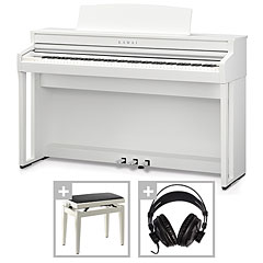Kawai CA 59 W Set « Pianoforte digitale