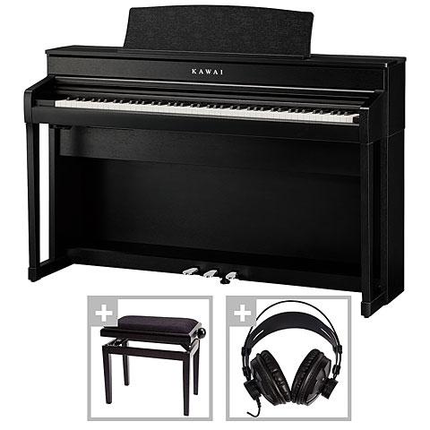 Piano digital Kawai CA 79 B Set
