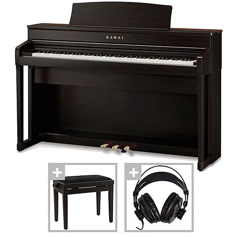 Piano numérique Kawai CA 79 R Set