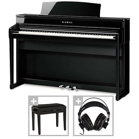 Digitale piano Kawai CA 79 EP Set