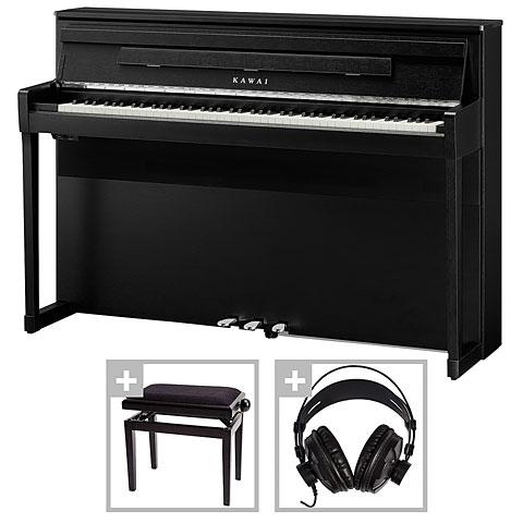Digitale piano Kawai CA 99 B Set