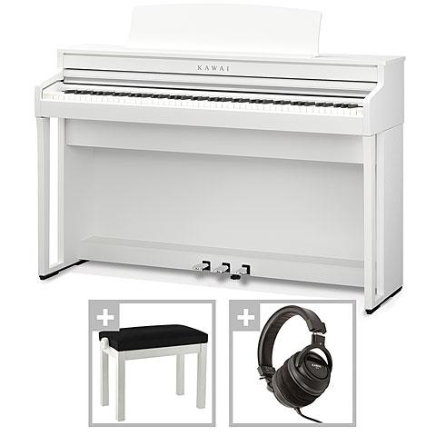 Digitale piano Kawai CA 49 W Premium Set