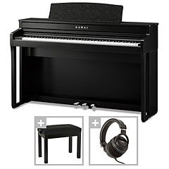 Kawai CA 59 B Premium Set « Pianoforte digitale