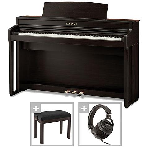Piano numérique Kawai CA 59 R Premium Set