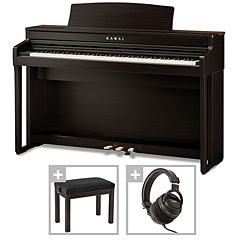 Kawai CA 59 R Premium Set « Pianoforte digitale