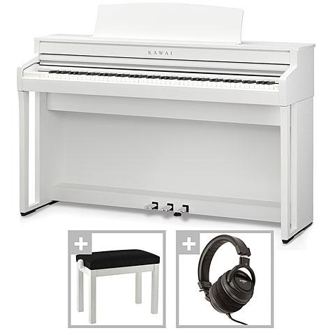 Piano numérique Kawai CA 59 W Premium Set