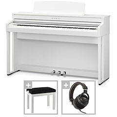 Kawai CA 59 W Premium Set « Pianoforte digitale