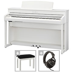 Kawai CA 79 W Premium Set « Pianoforte digitale