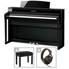 Kawai CA 79 EP Premium Set « Pianoforte digitale