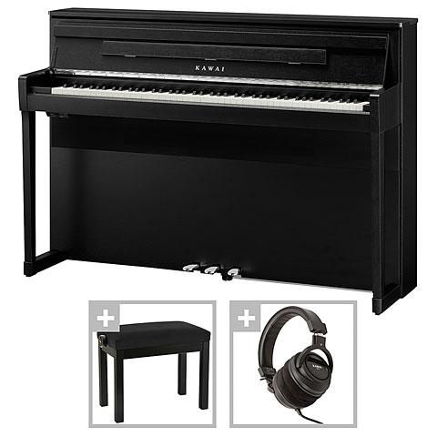 Digitalpiano Kawai CA 99 B Premium Set