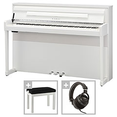 Kawai CA 99 W Premium Set « Pianoforte digitale