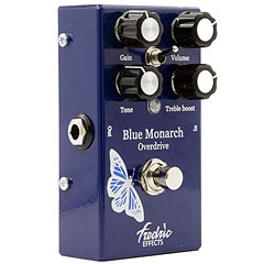 Fredric Effects Blue Monarch « Guitar Effect