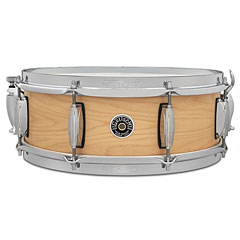 "Gretsch Drums USA Brooklyn 14"" x 5"" Straight Satin Snare « Caisse claire"