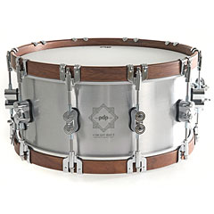 "pdp Concept Select 14"" x 6,5"" Aluminium Snare « Snare Drum"