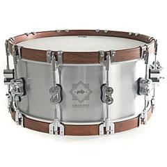 "pdp Concept Select 14"" x 6,5"" Aluminium Snare « Caisse claire"