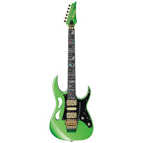 Ibanez PIA3761-EVG Steve Vai Signature « E-Gitarre