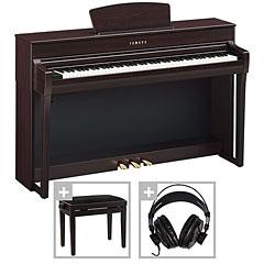 Yamaha Clavinova CLP-735 R Set « Piano digital