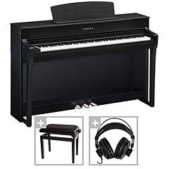 Yamaha Clavinova CLP-745 B Set « Piano digital