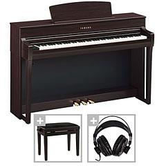 Yamaha Clavinova CLP-745 R Set « Piano digital