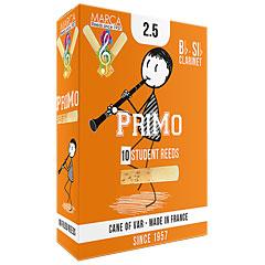 Marca Primo Bb-Clarinet 2.5