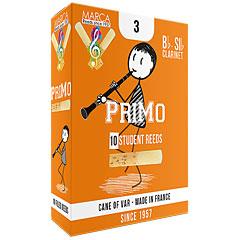 Marca Primo Bb-Clarinet 3.0 « Cañas
