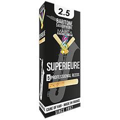 Marca Superieure Baritone Sax 2.5