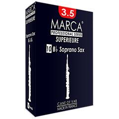 Marca Superieure Soprano Sax 3.5 « Blätter