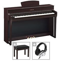 Yamaha Clavinova CLP-735 R Premium Set « Piano digital
