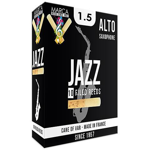 Reeds Marca Jazz Filed Alto Sax 1.5