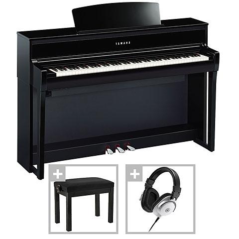 Piano digital Yamaha Clavinova CLP-775 PE Premium Set