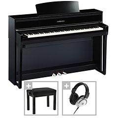 Yamaha Clavinova CLP-775 PE Premium Set « Piano digital