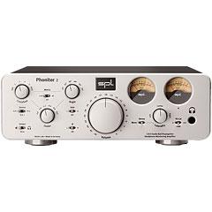 SPL Phonitor 2 Silver « Amplificador auricular