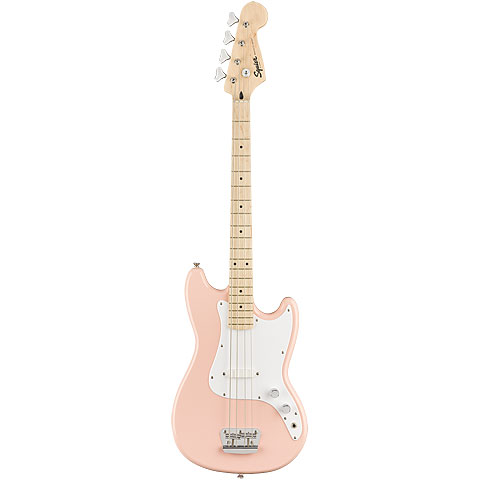 Squier Affinity Bronco Bass MN SHP « Electric Bass Guitar