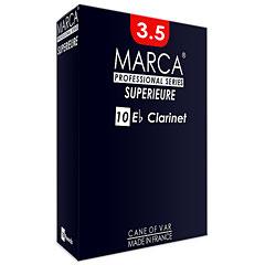 Marca Superieure Eb-Clarinet 3.5 « Blätter