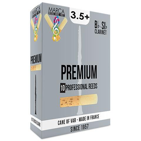 Blätter Marca Premium Bb-Clarinet 3.5+