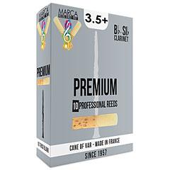 Marca Premium Bb-Clarinet 3.5+ « Blätter
