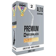 Marca Premium Alto Sax 2.0 « Blätter