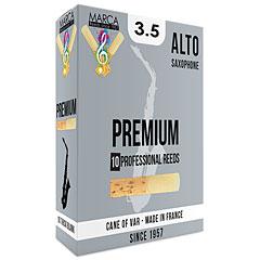 Marca Premium Alto Sax 3.5 « Blätter