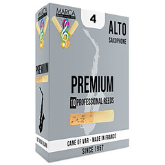 Marca Premium Alto Sax 4.0 « Blätter