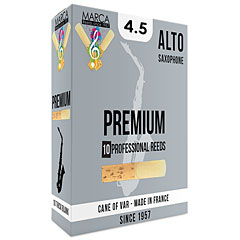 Marca Premium Alto Sax 4.5 « Blätter