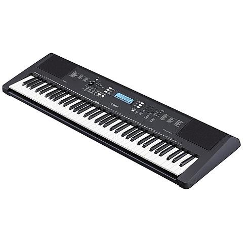 Synthétiseur Yamaha PSR-EW310