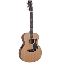 Sigma Guitars GM12E « Acoustic Guitar