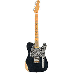 Fender Brad Paisley Road Worn Esquire